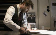 """Espresso: Trailer de """"Caníbal"""", Antonio de la Torre es un sastre sin remordimientos"""