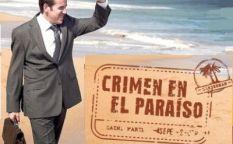 """Cine en serie: """"Crimen en el paraíso"""", investigando en la isla de las Antillas"""