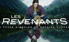 """Cine en serie: """"Les revenants"""", la versión francesa de los zombies"""