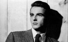 Recordando clásicos: Montgomery Clift, el actor atormentado