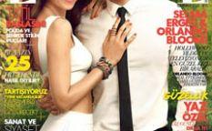 Revista de revistas: El rostro de Amy Adams, el pasado alcohólico de Matthew Perry, Isla Fisher abriéndose paso en Hollywood y la separación de Johnny Depp