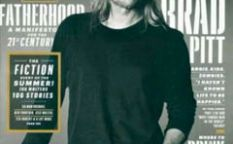 Revista de revistas: La amistad según Brad Pitt, Helena Bonham Carter declara su amor a Tim Burton, los errores de Jane Fonda y Emma Watson sin prisa por crecer