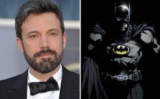 Espresso: Ben Affleck será el nuevo Batman