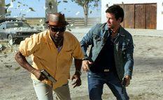 Celda de cifras: La acción con Denzel Washington y Mark Wahlberg funciona y los pitufos pinchan