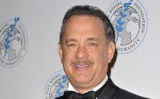 Conexión Oscar 2014: ¿Un doblete para Tom Hanks?