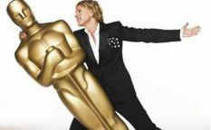 Espresso: Ellen DeGeneres presentará los Oscar 2014