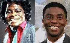 Espresso: Chadwick Boseman será James Brown