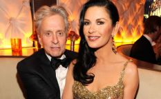 Espresso: Michael Douglas y Catherine Zeta-Jones se divorcian