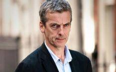 Cine en serie: Peter Capaldi es el nuevo Doctor Who, avance del regreso de