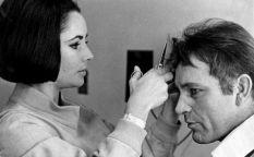 Recordando clásicos: Elizabeth Taylor y Richard Burton, ni contigo ni sin ti