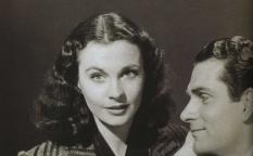 Recordando clásicos: Vivien Leigh y Laurence Olivier, los entresijos de una pareja mítica