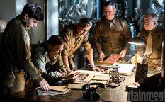 """Espresso: Trailer de """"The monuments men"""", George Clooney evita el expolio cultural de los nazis"""