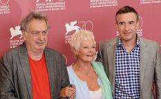 """Venecia 2013: Judi Dench conmueve y divierte con """"Philomena"""", ecologismo fanático y James Franco adapta a Cormac McCarthy"""