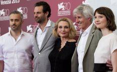 Venecia 2013: Travesía en el desierto, vía conflictiva, homenaje a William Friedkin, la mujer del policía, Nicolas Cage se pone serio y el proyecto polémico de Paul Schrader con Lindsay Lohan