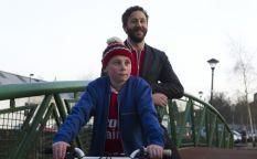 """Cine en serie: """"Moone boy"""", ponga un amigo imaginario en su vida"""