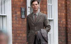 Espresso: Benedict Cumberbatch ya rueda