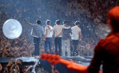 Celda de cifras: El fenómeno fan ayuda en taquilla a One Direction