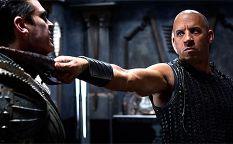 Celda de cifras: Riddick lidera sin competencia
