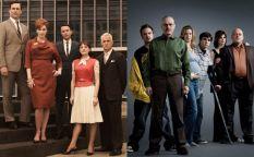 Cine en serie: AMC en éxtasis con