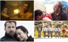 Espresso: Tres dramas y una comedia buscan ser la representante española para los Oscar 2014