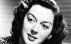 Recordando clásicos: Rosalind Russell, la sustituta habitual de Myrna Loy