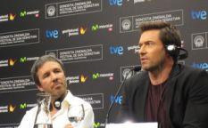 San Sebastián 2013: Denis Villeneuve hace doblete y Hugh Jackman recibe el Donostia y enamora