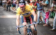 Espresso: Ben Foster ya es Lance Armstrong