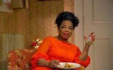 Conexión Oscar 2014: Todopoderosa Oprah Winfrey