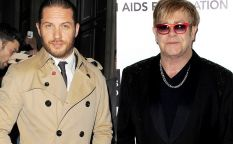 Espresso: Tom Hardy protagonizará el biopic de Elton John