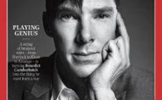 Revista de revistas: Benedict Cumberbatch portada de Time, Damian Lewis quiere volver a Inglaterra y Tom Hanks y Barkhad Abdi frente a frente