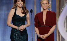 Espresso: Tina Fey y Amy Poehler repetirán dos años más como presentadoras de los Globos de Oro