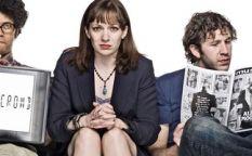 """Cine en serie: """"The IT crowd"""", los informáticos se despiden"""