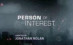 """Cine en serie: """"Vigilados: Person of interest"""", la serie del otro Nolan"""