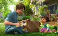 """Sesión de cine-cebolla: """"Toy Story 3"""""""