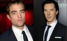 Espresso: Benedict Cumberbatch y Robert Pattinson en el Amazonas con James Gray