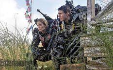 """Espresso: Trailer de """"Edge of tomorrow"""", Tom Cruise insiste en salvar a la humanidad"""