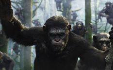 """Espresso: Trailer de """"El amanecer del planeta de los simios"""", sigue la rebelión entre especies"""