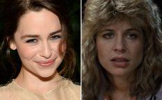 Espresso: Emilia Clarke será la nueva Sarah Connor en la quinta película de Terminator