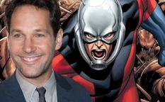 Espresso: Paul Rudd será Ant-Man