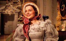 Recordando clásicos: Olivia de Havilland, fiera interpretativa de cándido rostro