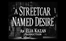 """Recordando clásicos: """"Un tranvía llamado Deseo"""" (1951), personajes a la deriva"""
