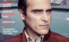 Revista de revistas: El pánico escénico de Joaquin Phoenix, Nicole Kidman liberada de presión, George Clooney en pop-art y la revelación Lupita Nyong´o