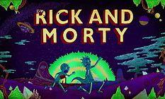 """Cine en serie: """"Rick and Morty"""", mantener fuera del alcance de los niños"""