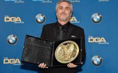 Conexión Oscar 2014: El Gremio de Directores impulsa a Alfonso Cuarón y las opciones de