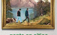 LoQueYoTeDVDiga: Microhistorias Cavestany, vigorexia Bay y la nueva aventura de Percy Jackson