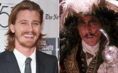 """Espresso: Garrett Hedlund y Hugh Jackman serán piratas en """"Pan"""""""