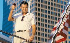 Las listas de Moriarty: Todo por la pasta en Wall Street