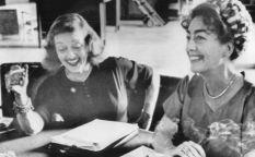 Recordando clásicos: Bette Davis y Joan Crawford, el choque de dos colosos interpretativos