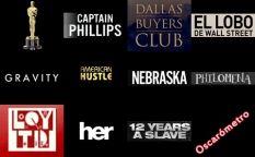 Conexión Oscar 2014: Oscarómetro nº 28 (Último de la temporada)