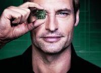 "Cine en serie: ""Intelligence"", tu cara me suena"